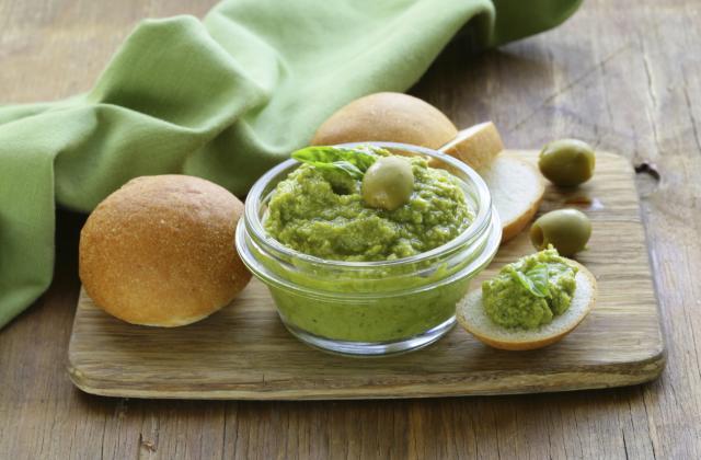 10 idées recettes à réaliser avec un bocal d'olives vertes ou noires - Photo par Marie-Rose Dominguès