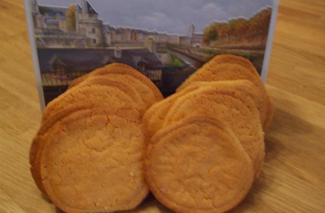 Palets bretons faciles - Photo par delice en cuisine