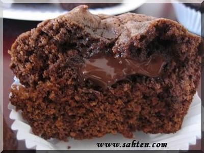 Muffins au chocolat faciles - Photo par tio681