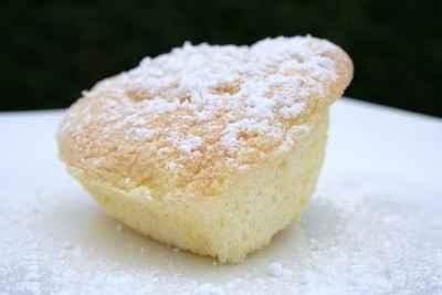 Biscuits de Savoie - Photo par 750g