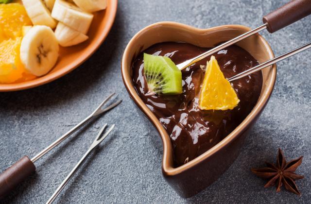 5 desserts que l'on adore manger après une journée de ski - Photo par 750g