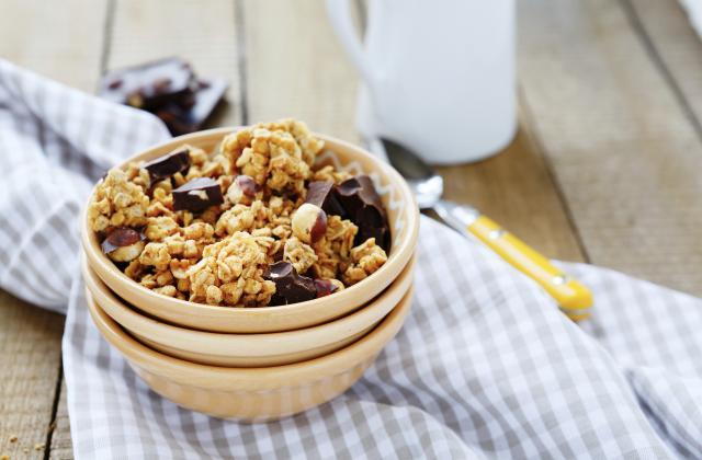 5 idées de petits déjeuners pour commencer la journée du bon pied - Photo par 750g