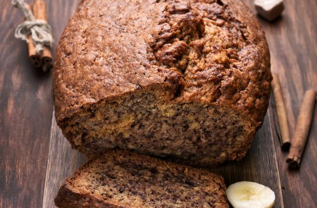 5 cakes salés ou sucrés vraiment Vegan - Photo par 750g