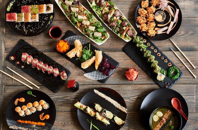 Sushis, sauce soja sucrée, thé : Connaissez-vous vraiment la cuisine japonaise ? - Photo par Cristina Lièvre