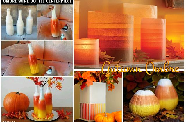 10 idées-déco pour Halloween à faire avec une courge - Photo par 750g