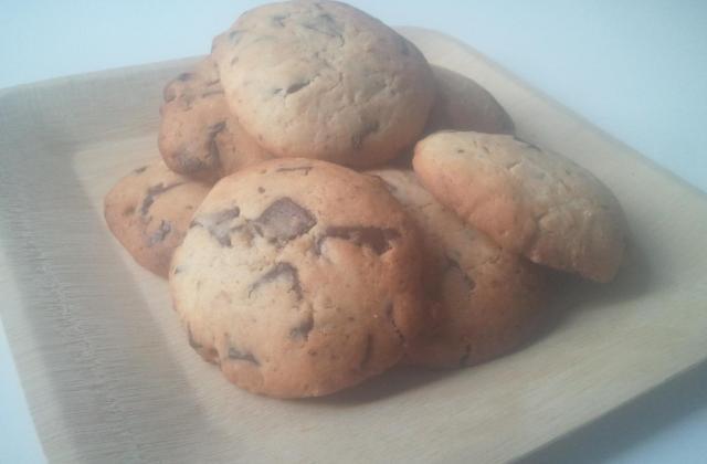Cookie maison - Photo par Sugar&Sale