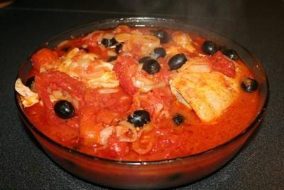 Poulet sauce anita - Photo par clement