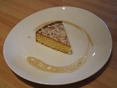 Gâteau Colette - Photo par simone1