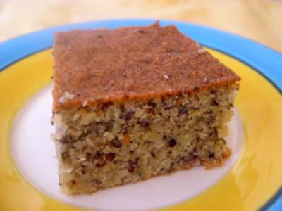 Gâteau Creusois facile - Photo par fzoujj