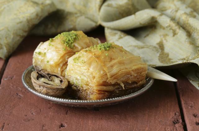5 desserts rapides à préparer pour le Ramadan - Photo par 750g