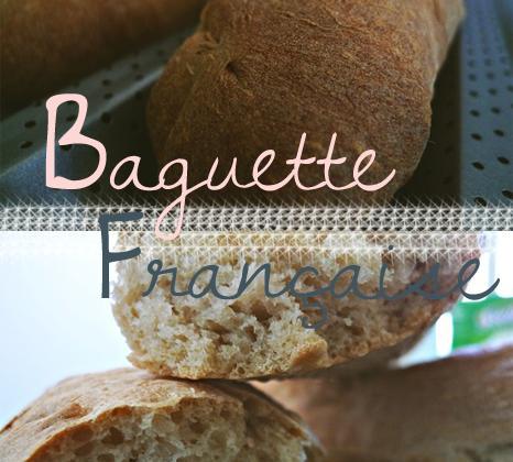 Baguettes maison - Photo par vcitro