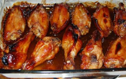 Ailerons de poulet st Barth - Photo par chanta0
