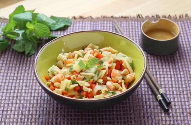 5 salades minceur mais bonnes - Photo par 750g