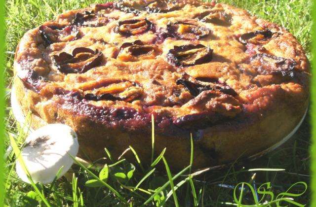 Plum pudding à la française - Photo par Blog d'Elisa