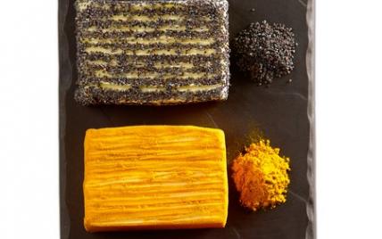Beurre de Crevettes au curry - Photo par Beurre AOP Charente Poitou