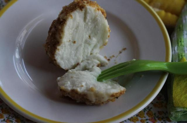 Sujets de Pâques salés au roquefort & aux noix - Photo par miamma