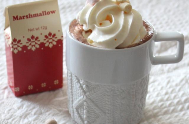 Chocolat chaud épais à l'espagnole - Photo par MyCulinaryCurriculum