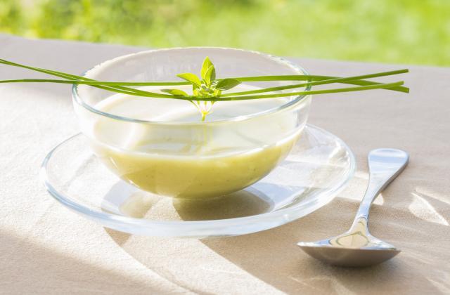 5 soupes froides pour se rafraîchir le gosier - Photo par 750g
