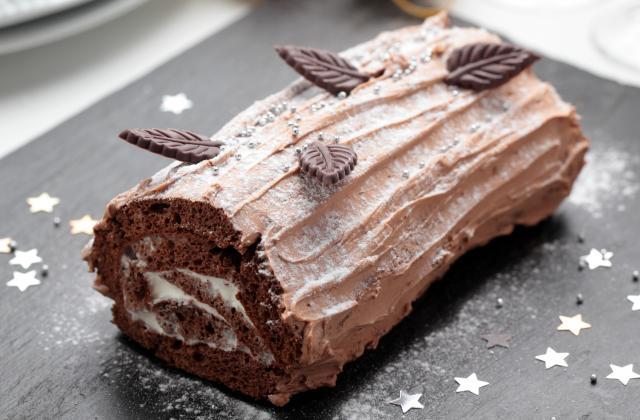 5 desserts TOUT choco pour Noël - Photo par 750g