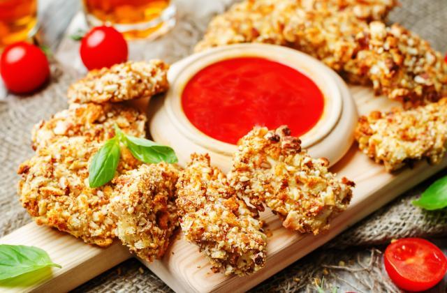 10 idées de recettes de poulet qui changent et que les ENFANTS adorent - Photo par 750g