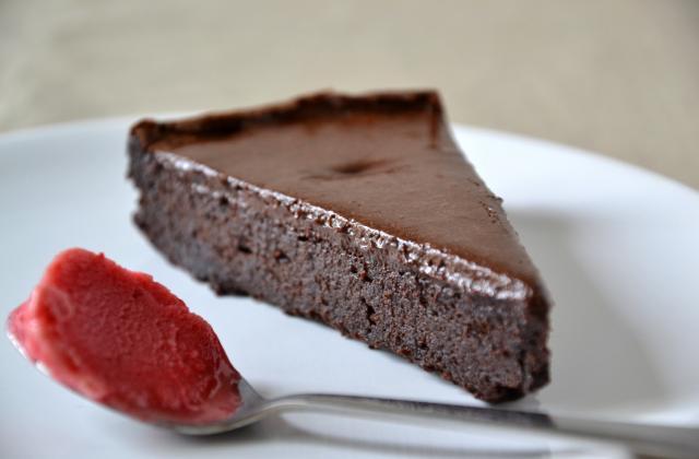 Gâteau au chocolat 3 étoiles - Photo par lheureQ