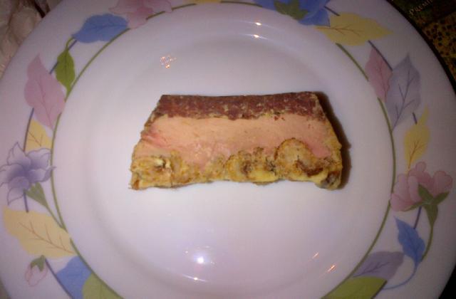 Terrine de foie gras autour du canard - Photo par latger