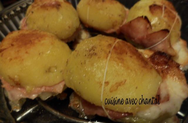 Pommes de terre savoyardes - Photo par chantal