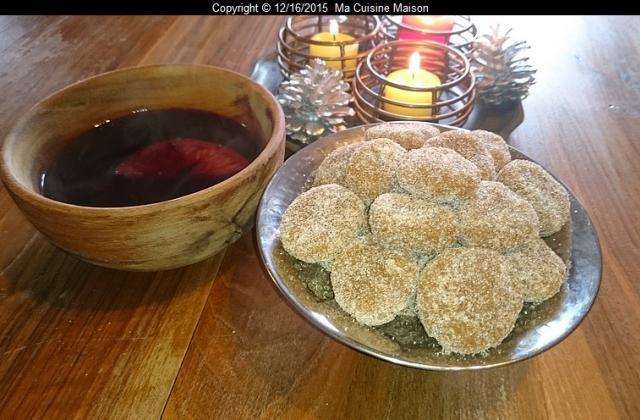 Gingerbread médiéval - Photo par Ma Cuisine Maison