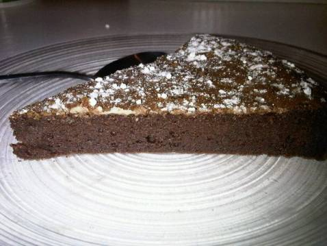 Fondant chocolat - Photo par lili06