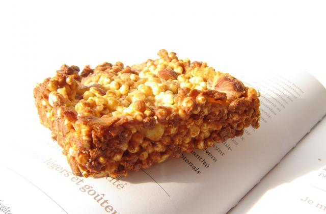 Choco et barre vegan, gâteau - Photo par patidou