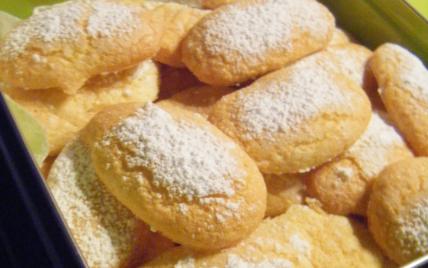Biscuits à la cuillère - Photo par lady2l