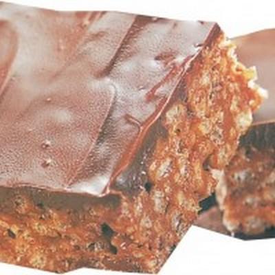 Brownies soufflés - Photo par Chez un Chef