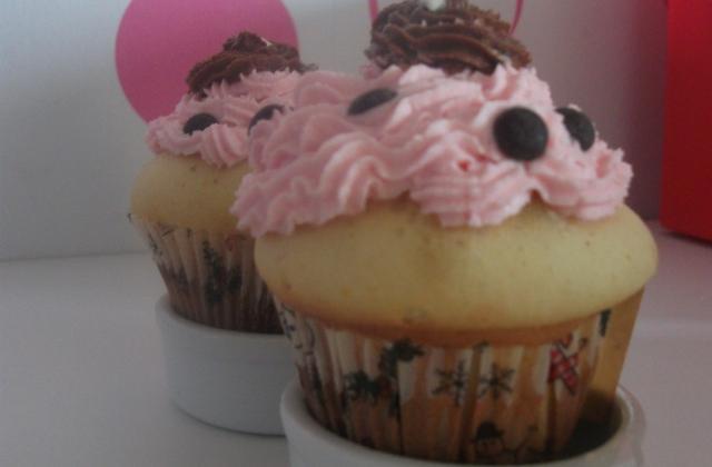 Cupcakes - Photo par sandrai2