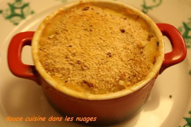 Cocottes de purées pour petits et grands - Photo par brigitXg