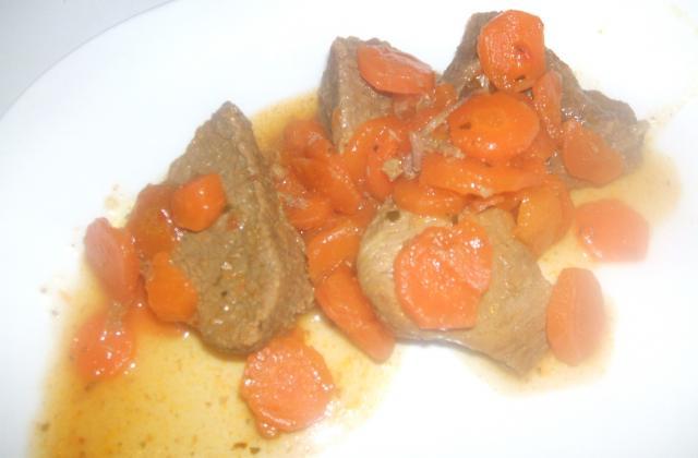Boeuf carottes - Photo par laura73