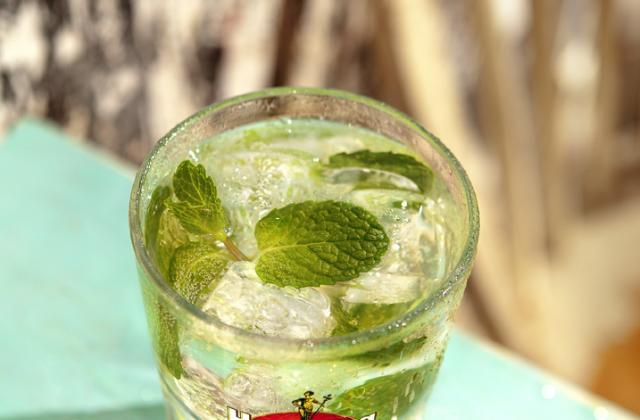 Le vrai Mojito Cubain - Photo par Havana Club