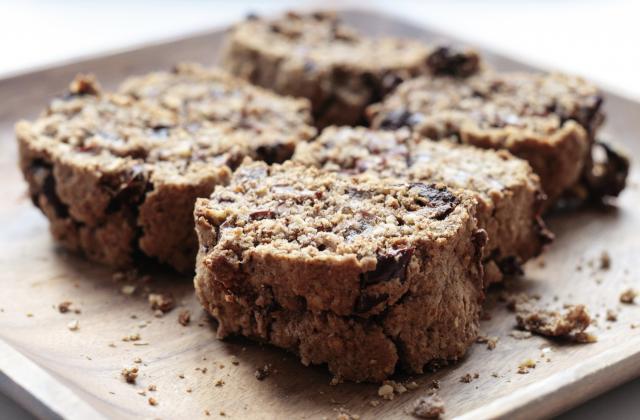 5 recettes salées et sucrées pour profiter de la saison des noix - Photo par joellex