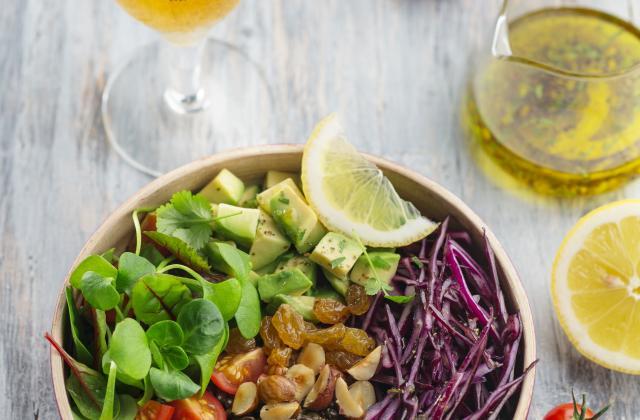 7 veggie bowls pour déjeuners et diners complets - Photo par Patricia KETTENHOFEN pour Brasseurs de France
