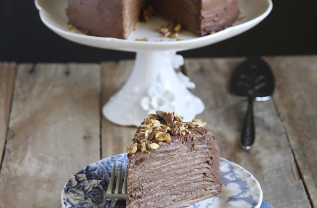 10 desserts à pimper avec des épices - Photo par Chef Damien