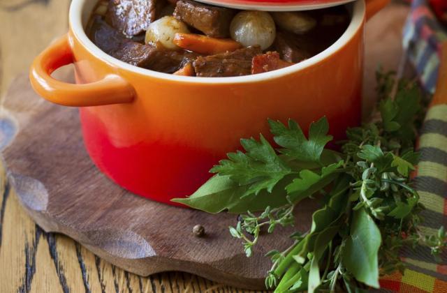 Quelles sont les plats mijotés les plus cultes ? - Photo par 750g