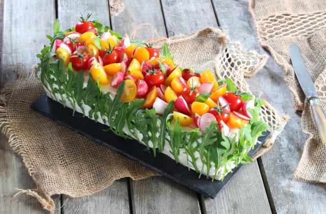 Vive le printemps avec nos recettes autour des radis - Photo par Silvia Santucci