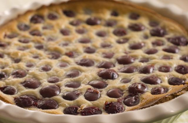 Clafoutis au Companion - Photo par 750g