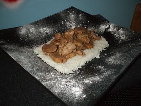Porc au caramel ! Pour 2 - Photo par Recette de Benzo