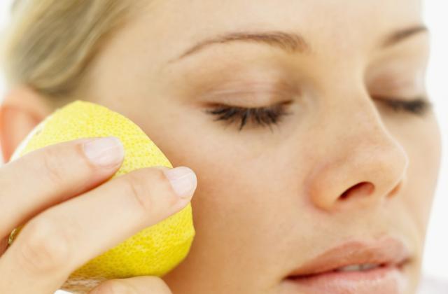 5 utilisations du citron en soin de beauté - Photo par 750g