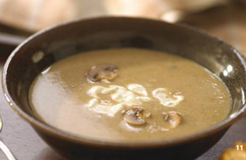 Soupe Céleste - Photo par philad3