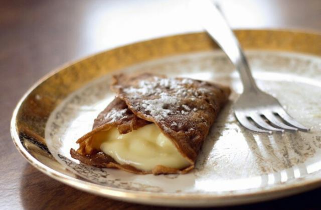 Pudding de crêpes - Photo par Communauté 750g