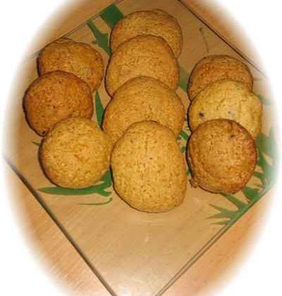 Cookies croustillants - Photo par delf745