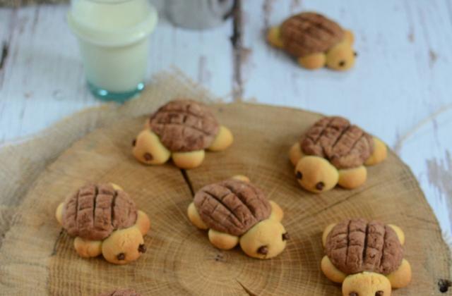 5 biscuits parfaits pour le goûter - Photo par Nadia Paprikas