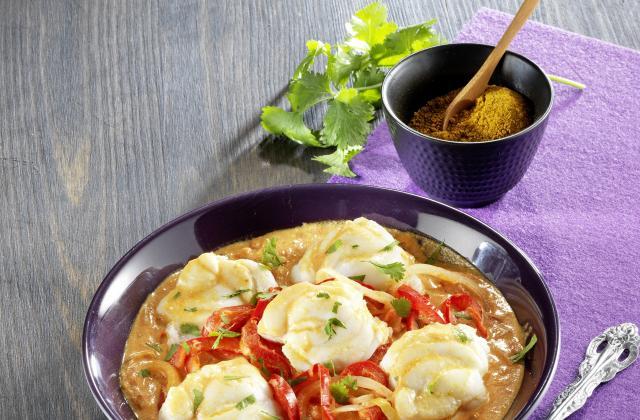 Curry de lotte - Photo par pavill1