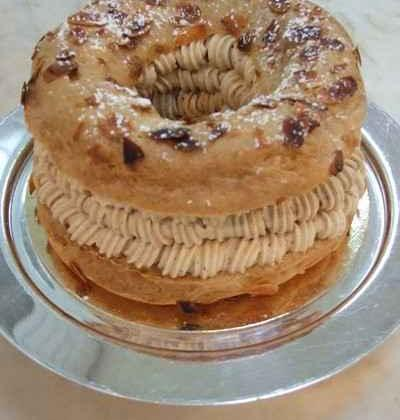 Paris Brest - Photo par emilie